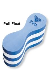 Pull Float